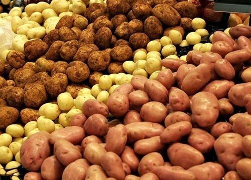 Ціни на українську картоплю досягли історичного максимуму фото, ілюстрація