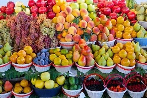 Євросоюз змінив правила імпорту фруктів та овочів з України фото, ілюстрація