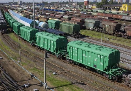 Україна за 4 роки мусить створити конкуренцію на ринку залізничних перевезень фото, ілюстрація
