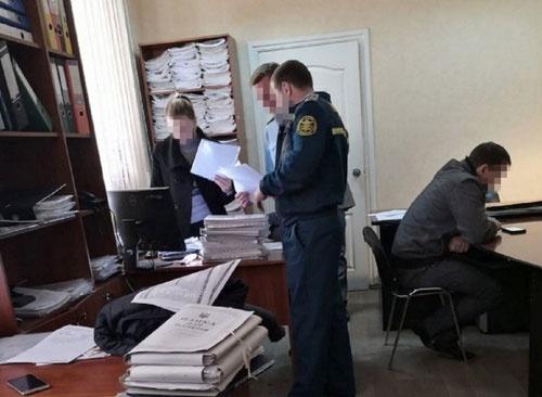 """Миколаївські митники """"заробили"""" на імпорті міндобрив близько 10 млн грн., - СБУ фото, ілюстрація"""