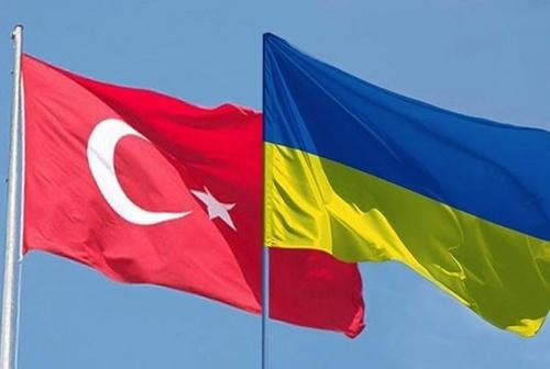 МЗС: угода про ЗВТ з Туреччиною готова на 99% фото, ілюстрація
