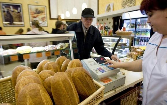 Украина заняла последнее место в Европе по уровню покупательной способности, — GfK фото, иллюстрация