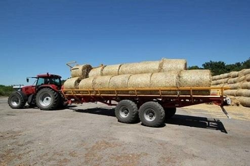 Українську сільгосптехніку експортуватимуть до Австралії фото, ілюстрація