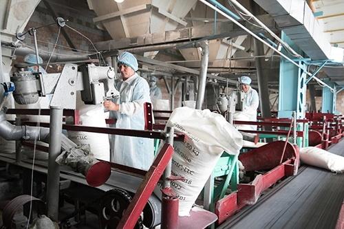 В Харьковской области построят завод по производству оборудования для АПК фото, иллюстрация