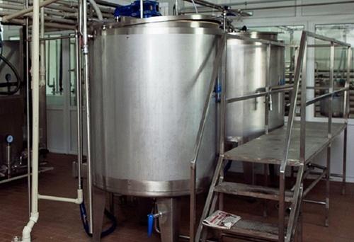 В Луганской области запускают завод по переработке молока фото, иллюстрация