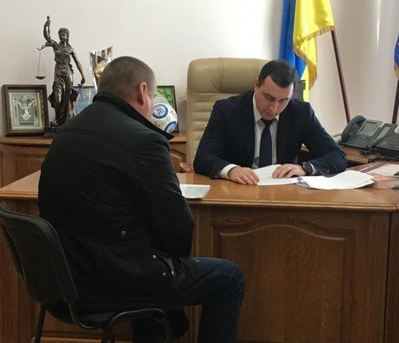 На Київщині фермер підстрелив осіб, які хотіли проїхати полем фото, ілюстрація