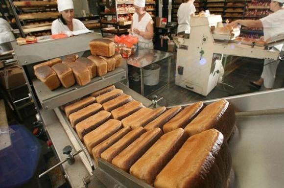 Через борги в Донецькій області продають хлібзавод фото, ілюстрація