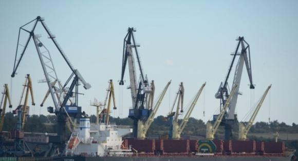 У морському порту «Південний» провели комплекс заходів щодо запобігання потрапляння коронавірусу на територію України фото, ілюстрація