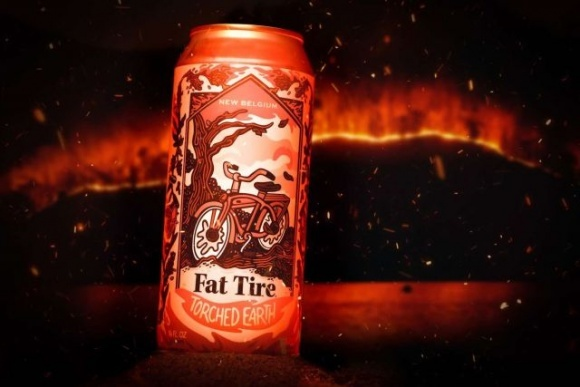 В США выпустили пиво со вкусом «выжженной земли» фото, иллюстрация