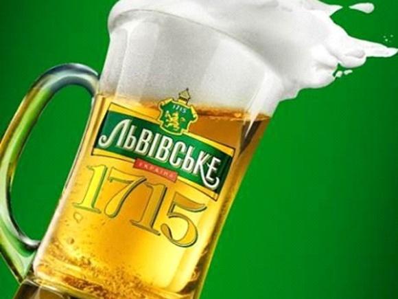 """Пиво """"Львівське"""" виходить на китайський ринок фото, ілюстрація"""