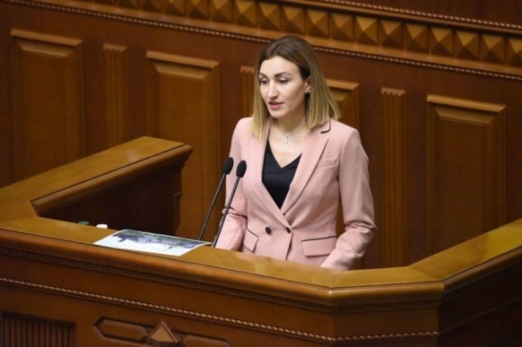Нардеп Плачкова инициировала законопроект о компенсации потерь фермерам Одесчины  фото, иллюстрация