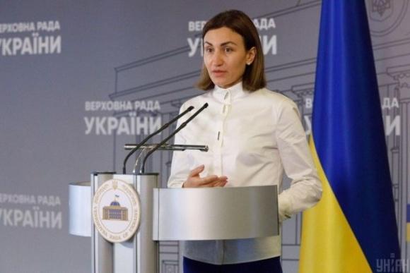 У Мінекономіки не хочуть підтримувати законопроєкт, який захищає одеських аграріїв, — нардеп Плачкова фото, ілюстрація