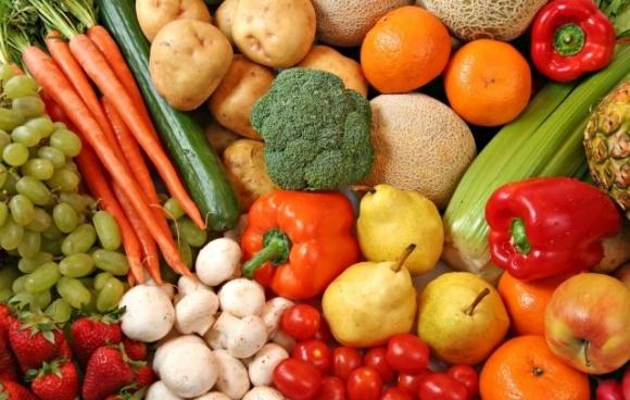 Україна позбулася залежності від російського ринку щодо експорту овочів та фруктів  фото, ілюстрація