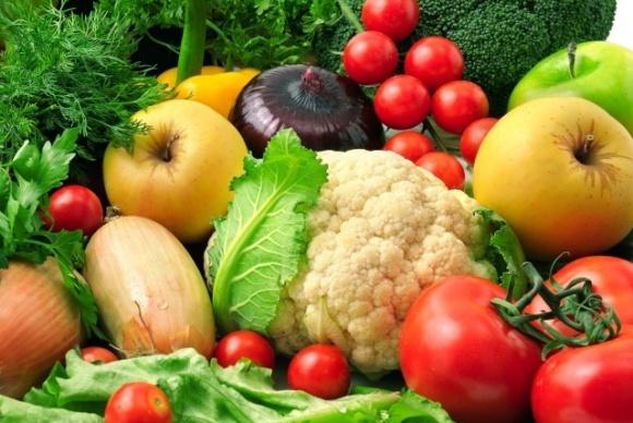 РФ залишається другим імпортером плодоовочевої продукції з України фото, ілюстрація