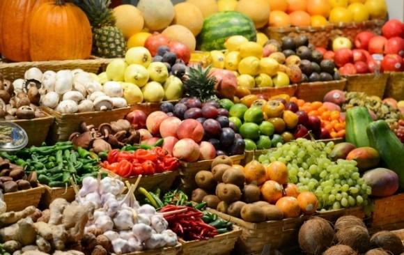 Україна оновила рекорд експорту плодоовочевої продукції фото, ілюстрація