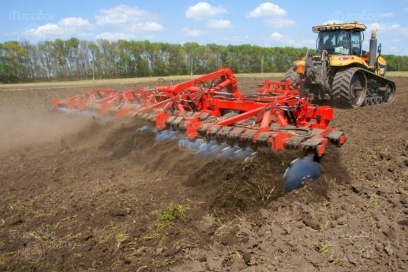 Агролайфхак: наиболее эффективные системы обработки почвы фото, иллюстрация