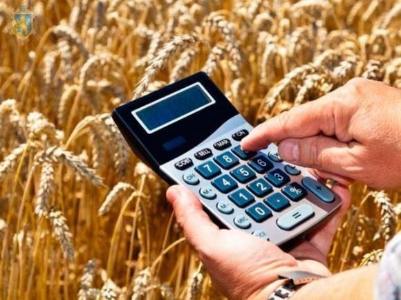 В Украине заработают областные рабочие группы по решению налоговых вопросов фермеров фото, иллюстрация