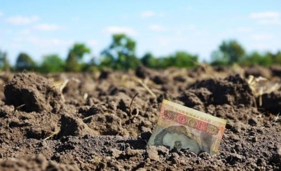 Відкриття ринку землі: які документи потрібні та які податки сплачує продавець фото, ілюстрація