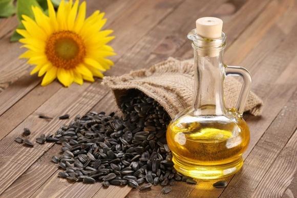 Ціни на соняшникову олію в світі лишатимуться низькими, - НБУ фото, ілюстрація