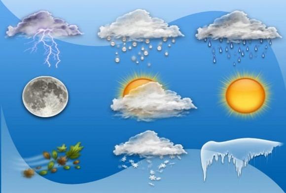 Синоптики попередили про різку зміну погоди фото, ілюстрація