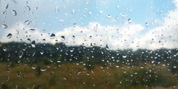 В Україну йдуть дощі і похолодання фото, ілюстрація