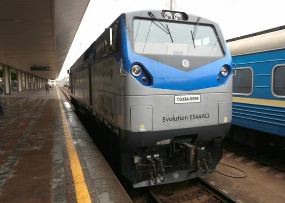 Третина великих операторів ж / д перевезень готова інвестувати в локомотиви – УЛА фото, ілюстрація