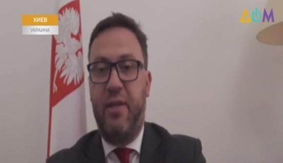 Польша заплатит за тестирование украинских заробитчан на коронавирус, — посол Цихоцкий фото, иллюстрация