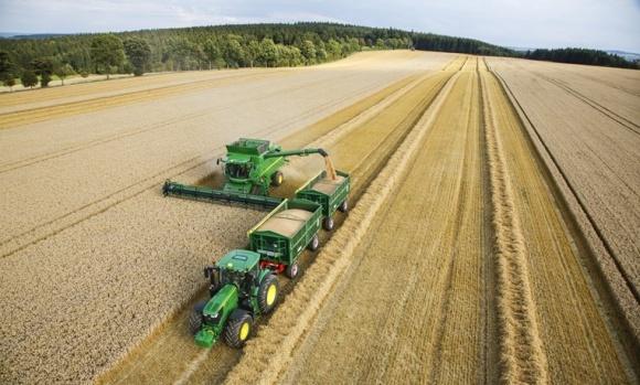 Агрохолдингам будет сложно сохранить свой земфонд после открытия рынка фото, иллюстрация