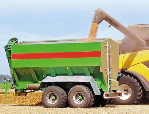 В УЗА оцінюють експорт зернових та олійних в новому сезоні на рівні 52 млн тон фото, ілюстрація
