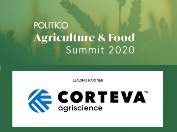 Инновации — ключ к устойчивому развитию и продовольственной безопасности, — вице-президент Corteva Agriscience фото, иллюстрация