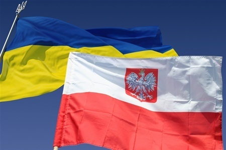 Поляки против расширения квоты ЕС для зерновых из Украины фото, иллюстрация