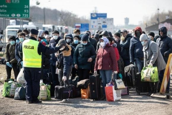 У Польщі прогнозують врожайну катастрофу та протести без українських робітників фото, ілюстрація