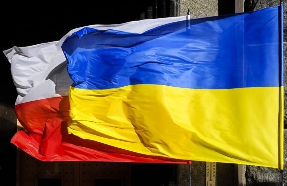 Польша думає як захищатиме свій ринок від української продукції фото, ілюстрація