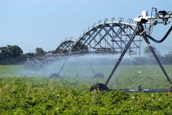 Компания HarvEst планирует использовать городские сточные воды для орошения полей фото, иллюстрация