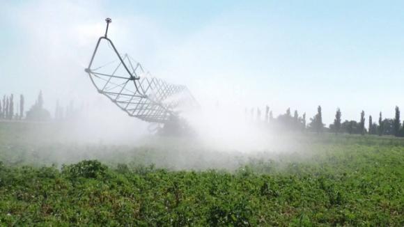Зрошення допоможе виробляти на 10 мільйонів тонн більше агропродукції, — Мінекономіки фото, ілюстрація