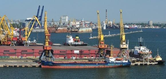 Украина и Греция наладят морское сотрудничество фото, иллюстрация