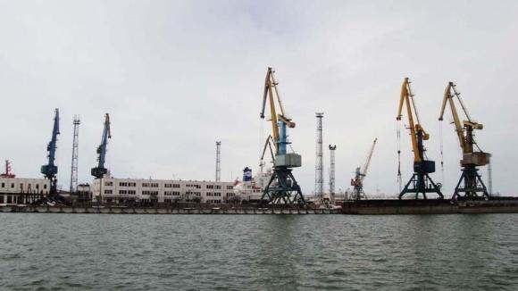 У порту Рені побудують комплекс з переробки органічної продукції фото, ілюстрація