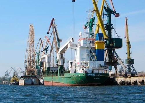 2 украинских порта перед приватизацией модернизируют для перевалки зерновых фото, иллюстрация