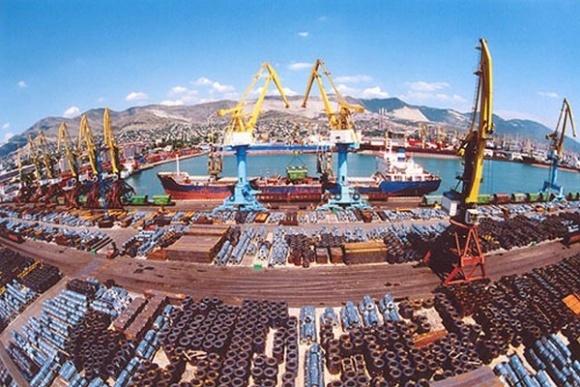 Кабмин утвердил снижение ставок портовых сборов с 1 января 2018 года фото, иллюстрация