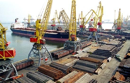 Потужність Білгород-Дністровського порту підвищать до понад 1 млн т/рік фото, ілюстрація