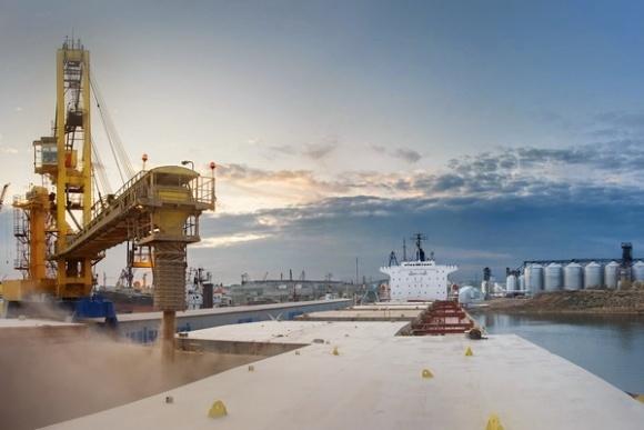 В Украине построят несколько крупных комплексов по перевалке зерновых фото, иллюстрация