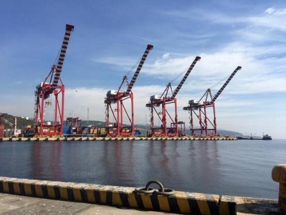 Розвиток портів: головне - не розмір тарифів і зборів, а інфраструктура фото, ілюстрація
