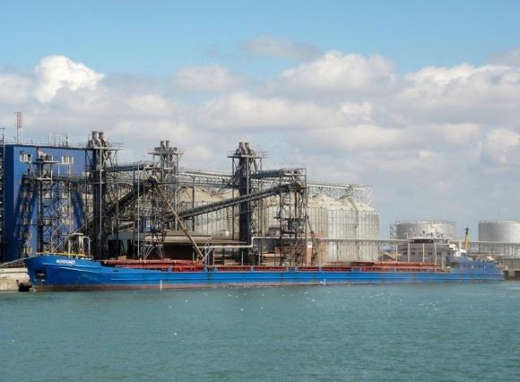 Високотехнологічний кластер на Азовському морі прийматиме АПК-вантажі фото, ілюстрація