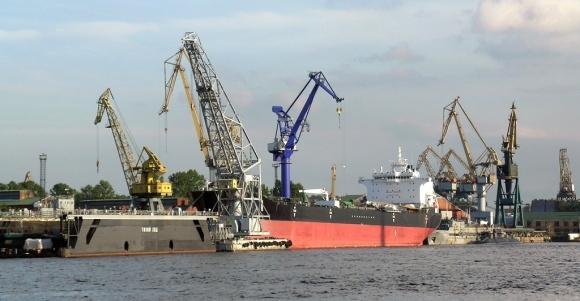 В Украине разработали новую методику расчета портовых сборов фото, иллюстрация