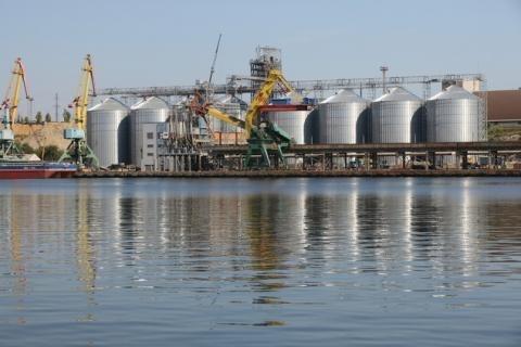 Україні потрібно більше морських зернових терміналів – президент УЗА фото, ілюстрація