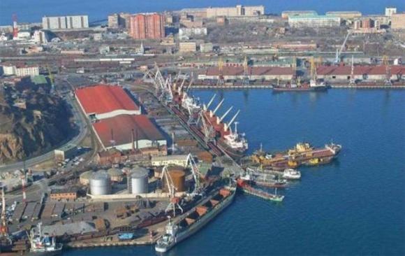 Мінінфраструктури України розробило нову методику розрахунку портових зборів фото, ілюстрація