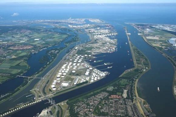 Портові тарифи отримають свій «Роттердам Плюс» фото, ілюстрація