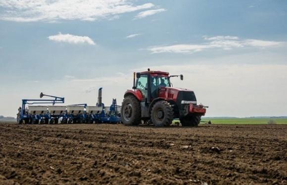 Карантин осложняет посевную-2020. Правительство должно услышать аграриев  фото, иллюстрация
