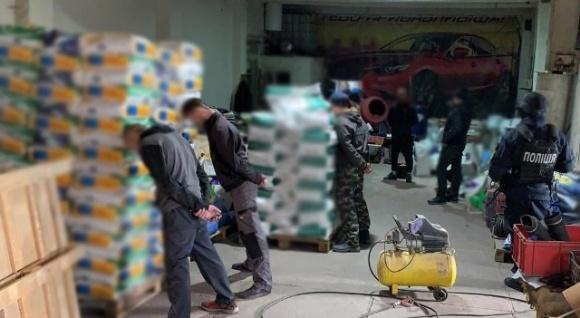 У Кіровоградській області продали фальсифікованої сільськогосподарської продукції на 10 млн грн  фото, ілюстрація