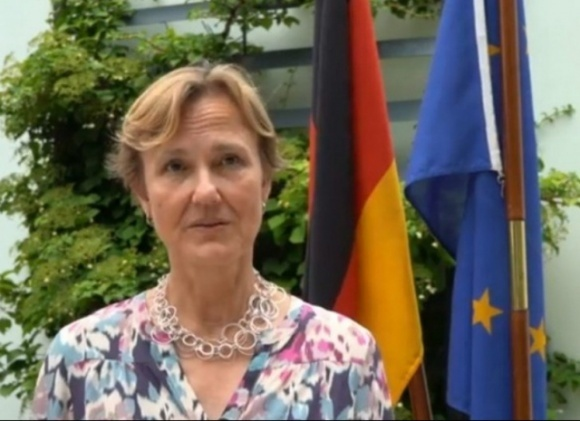 Германия надеется, что украинская земля будет доступна для немецких фермеров фото, иллюстрация